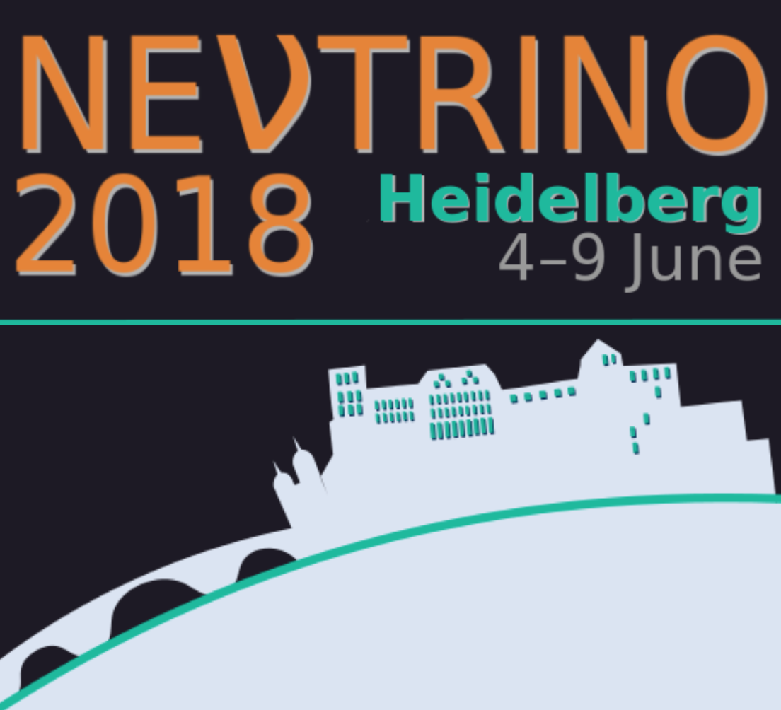 SuperNEMO goes to Heidelberg for Neutrino 2018
